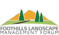 Foothills Landscape Management Forum